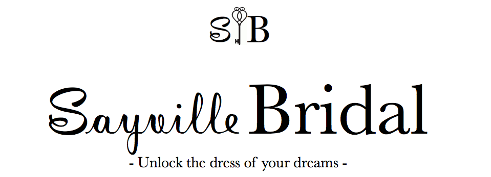 Sayville Bridal