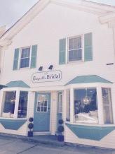 Sayville Bridal_Exterior
