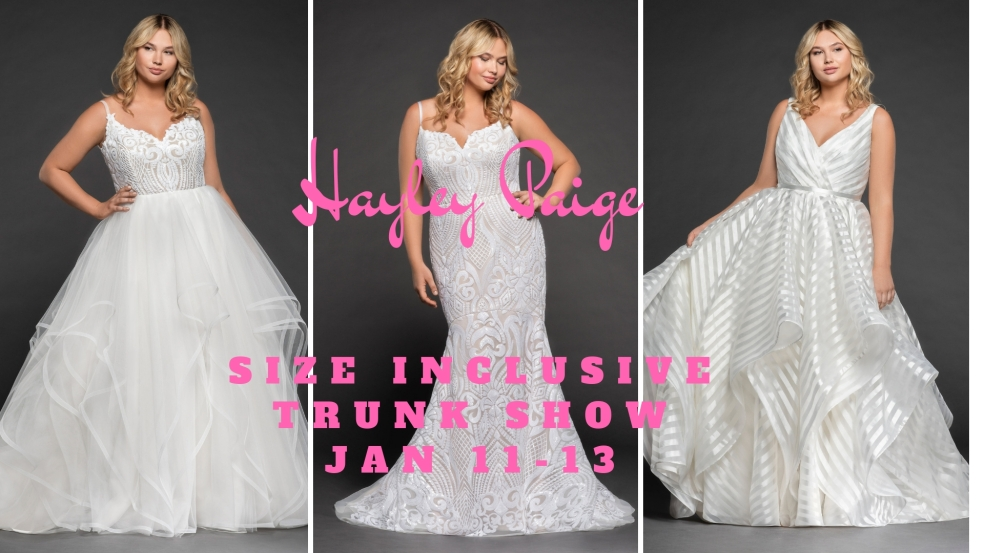 Size Inclusive Trunk Show